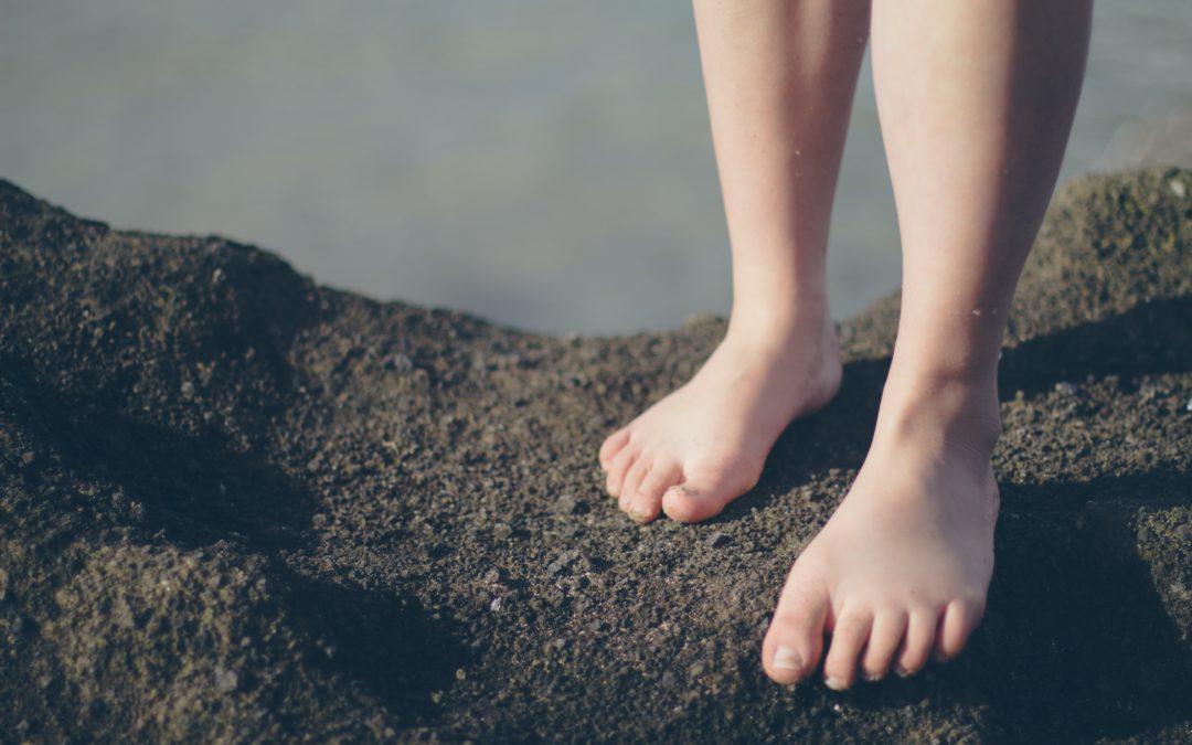 Podologie : Le Névrome de Morton – Douleur de l'avant pied