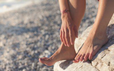 Nodule sous le pied : Maladie de Ledderhose